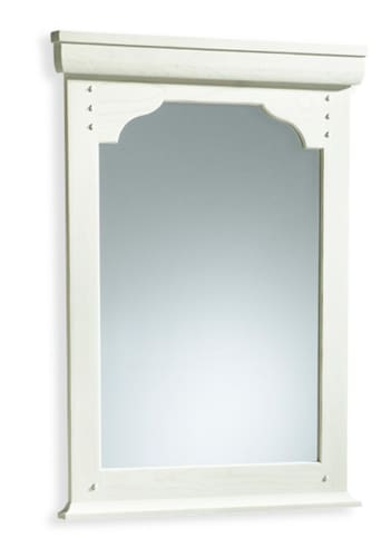 Kohler K-2453-F8 Seashell Ballard Classic Vanity Mirror from Ballard Collection K-2453