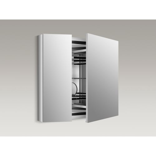 "Kohler K-99009-NA N/A Verdera 34"" Mirrored Bathroom Cabinet with Mirrored Interior K-99009"