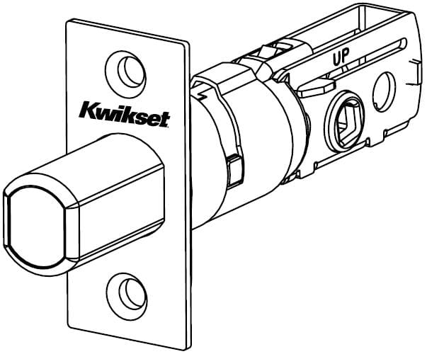 Kwikset 81253-690 Venetian Bronze 980 Signature Series Deadbolt NFL Signature Series Security... (500487) photo