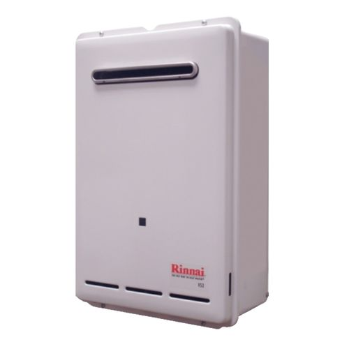Rinnai Rl94ing Natural Gas Whole House Internal Whole