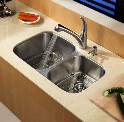 Kraus Kitchen Accessories