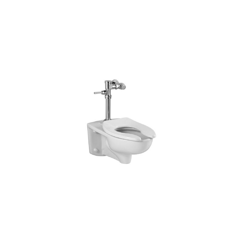 Faucet Com 2856016 020 In White By American Standard
