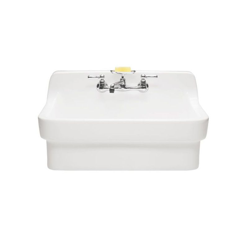9062.008.020 In White By American Standard
