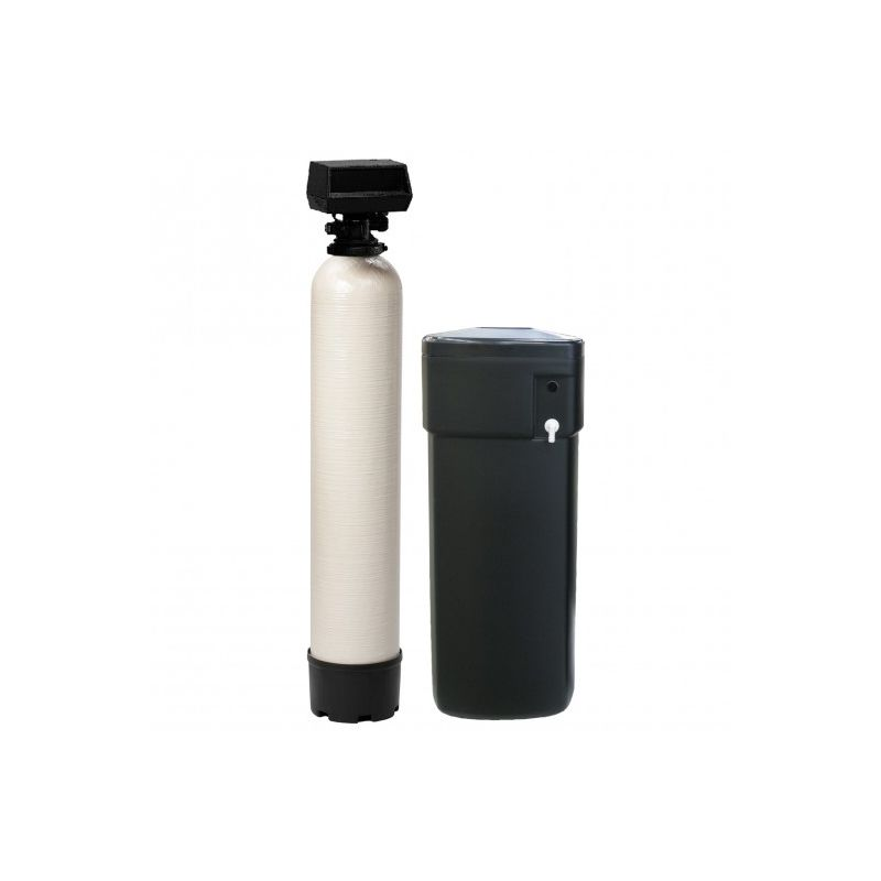 AquaPure NWS100 White  AquaPure NWS100 Water Softener System