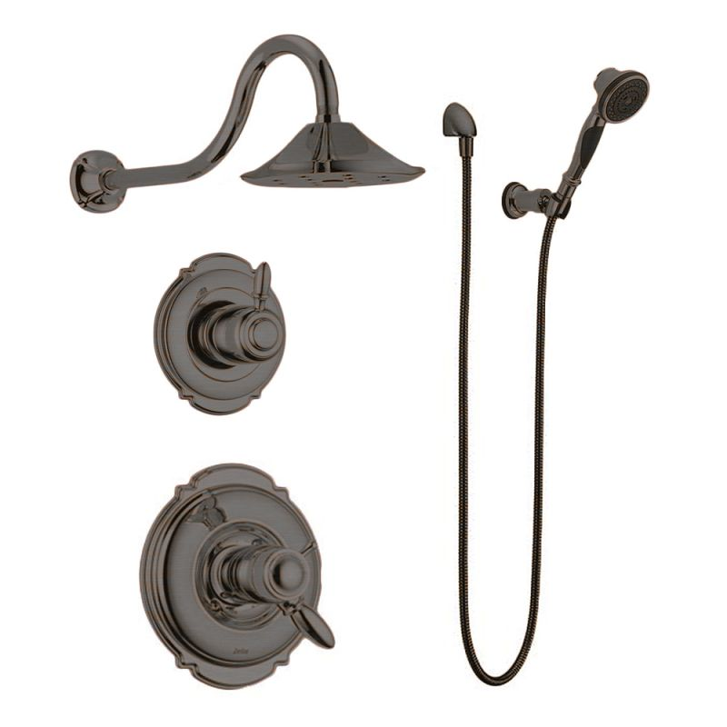 Victorian Tempassure Shower Package Rb In