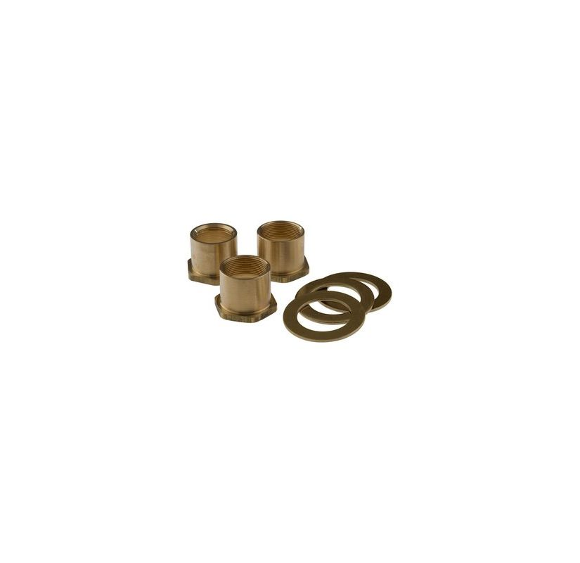 Upc 034449092883 Delta Rp10612 Thick Deck Mounting Kit
