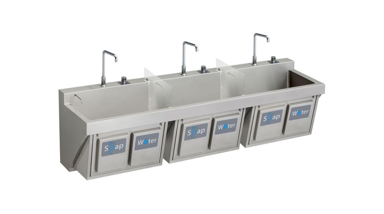 Kwc Kitchen Faucet