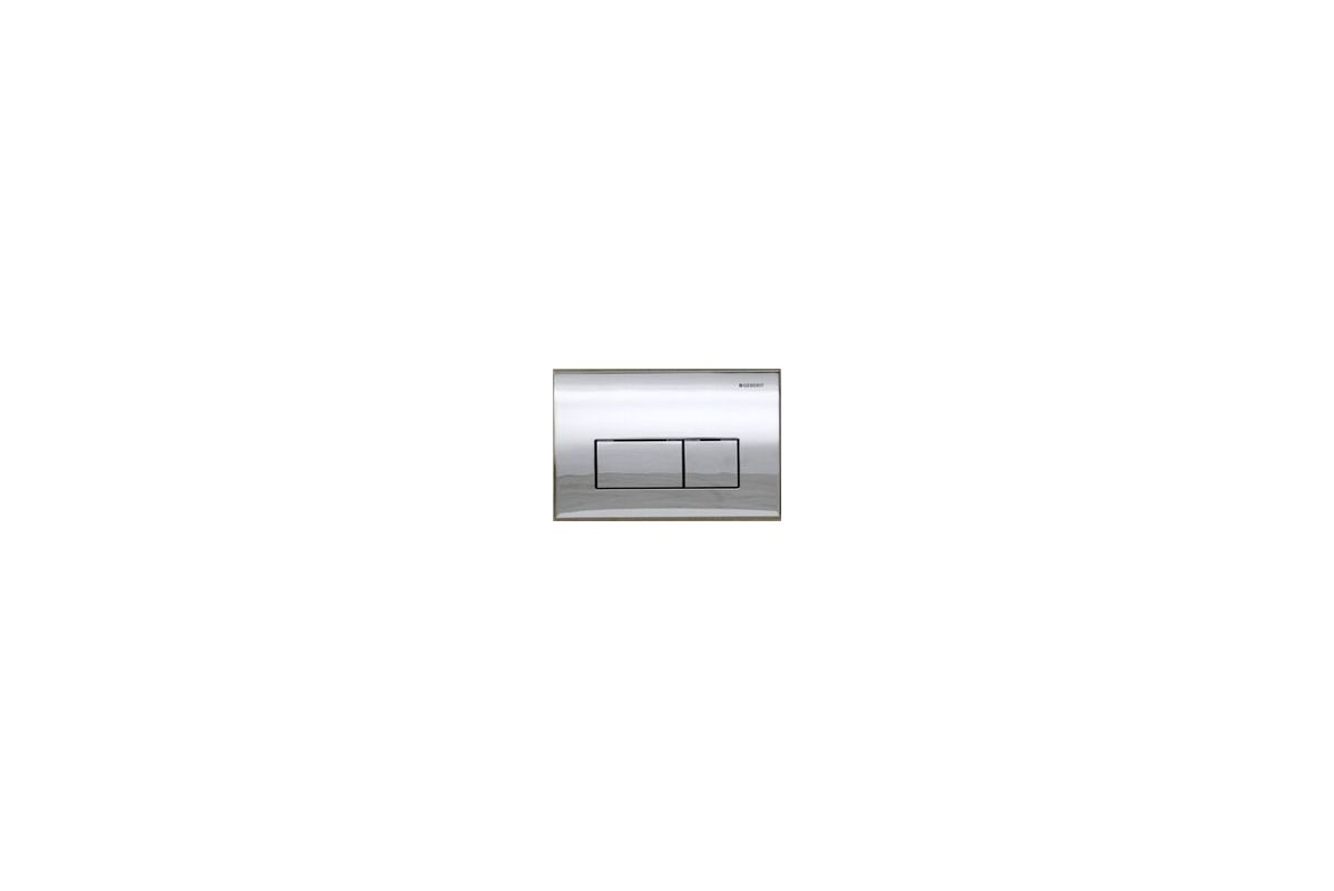 geberit 115770 sigma 01 dualflush actuator plate matte. Black Bedroom Furniture Sets. Home Design Ideas