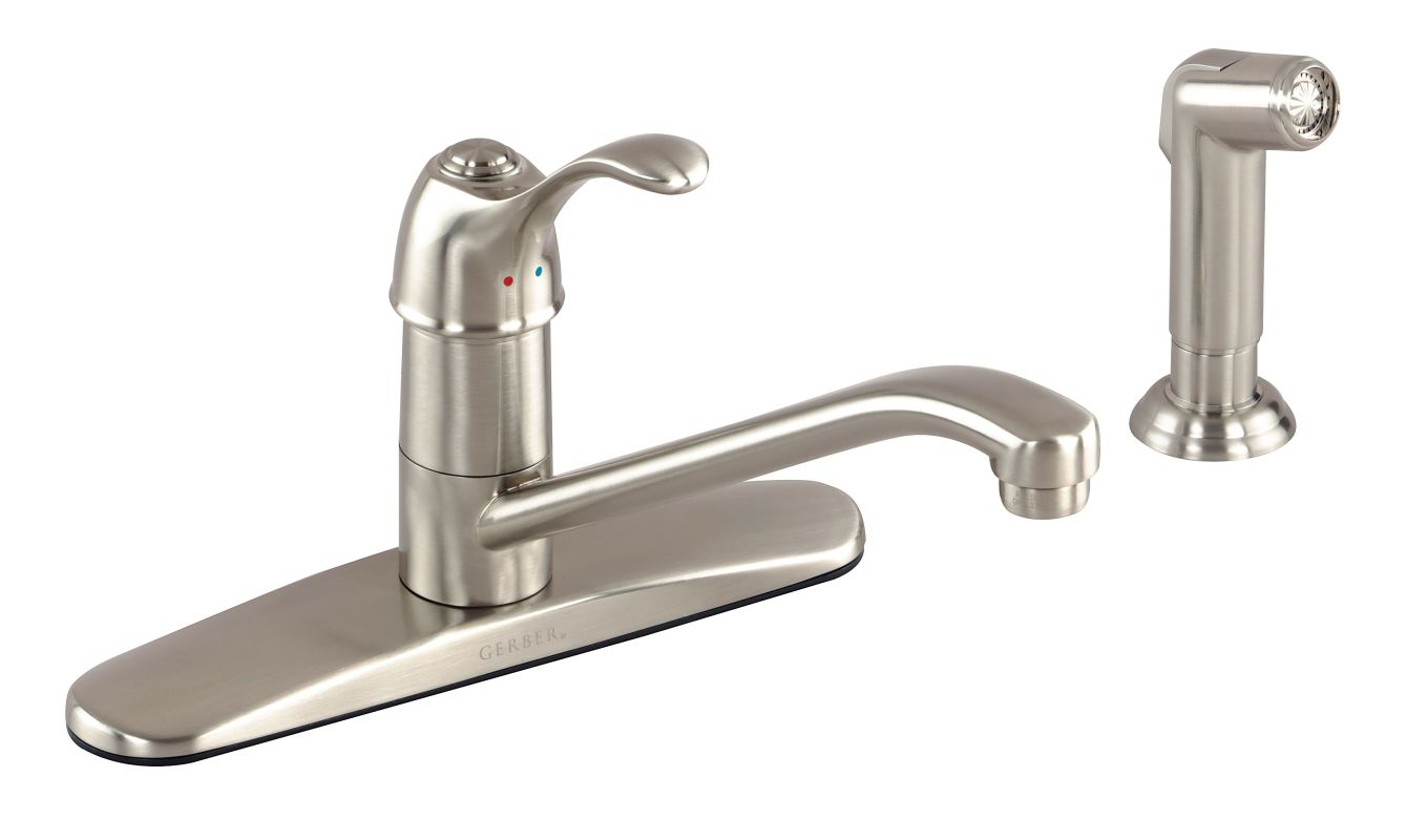 Grohe A112.18.1m Kitchen Faucet Parts: Elkay lkd.