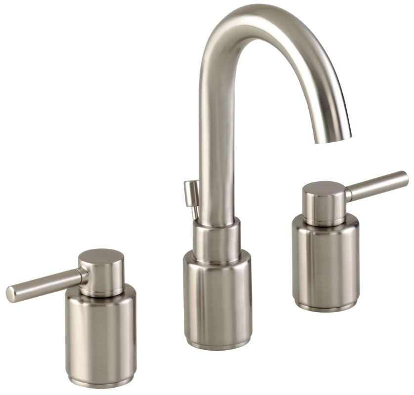 ... Gerber Kitchen Faucet Handles By Faucet Com 43 092 Bn In Brushed Nickel  By Gerber ...