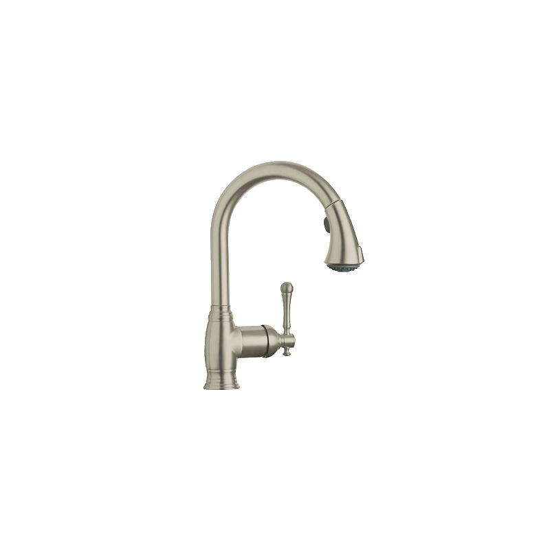 33870en0 in brushed nickel by grohe - Grohe bathroom faucet cartridge replacement ...
