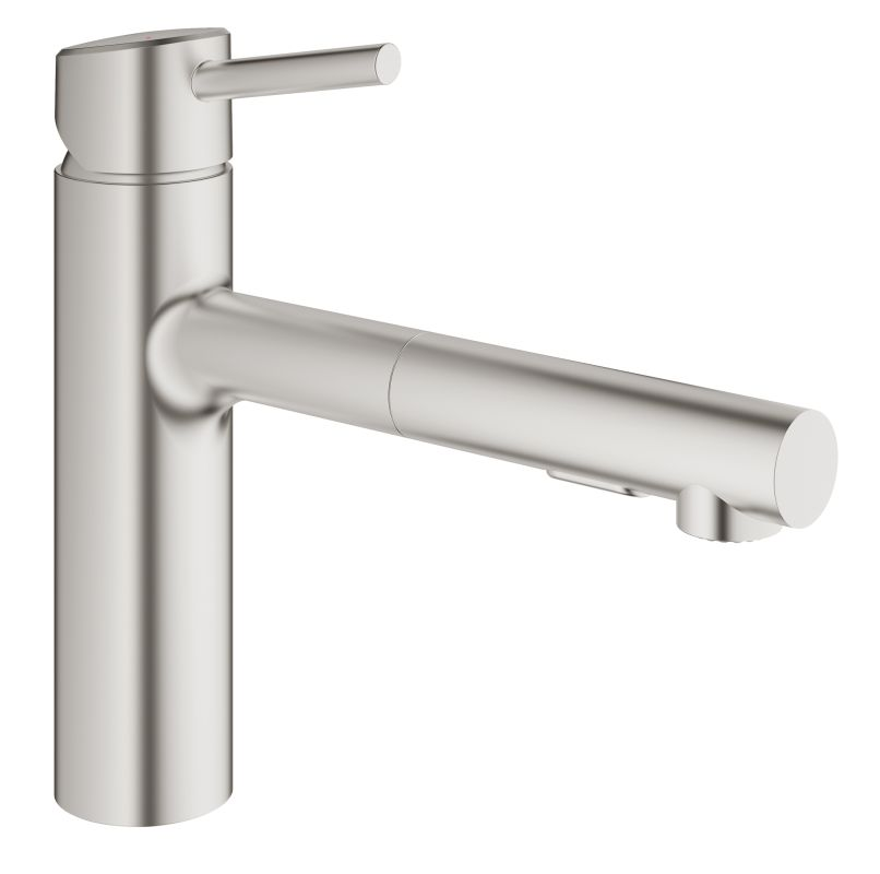 31453001 In Starlight Chrome By Grohe