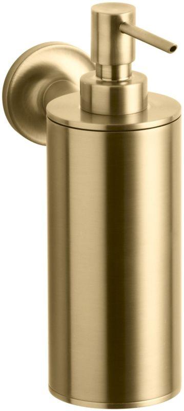 K 14380 bgd in vibrant moderne brushed gold - Brushed gold bathroom faucets kohler ...