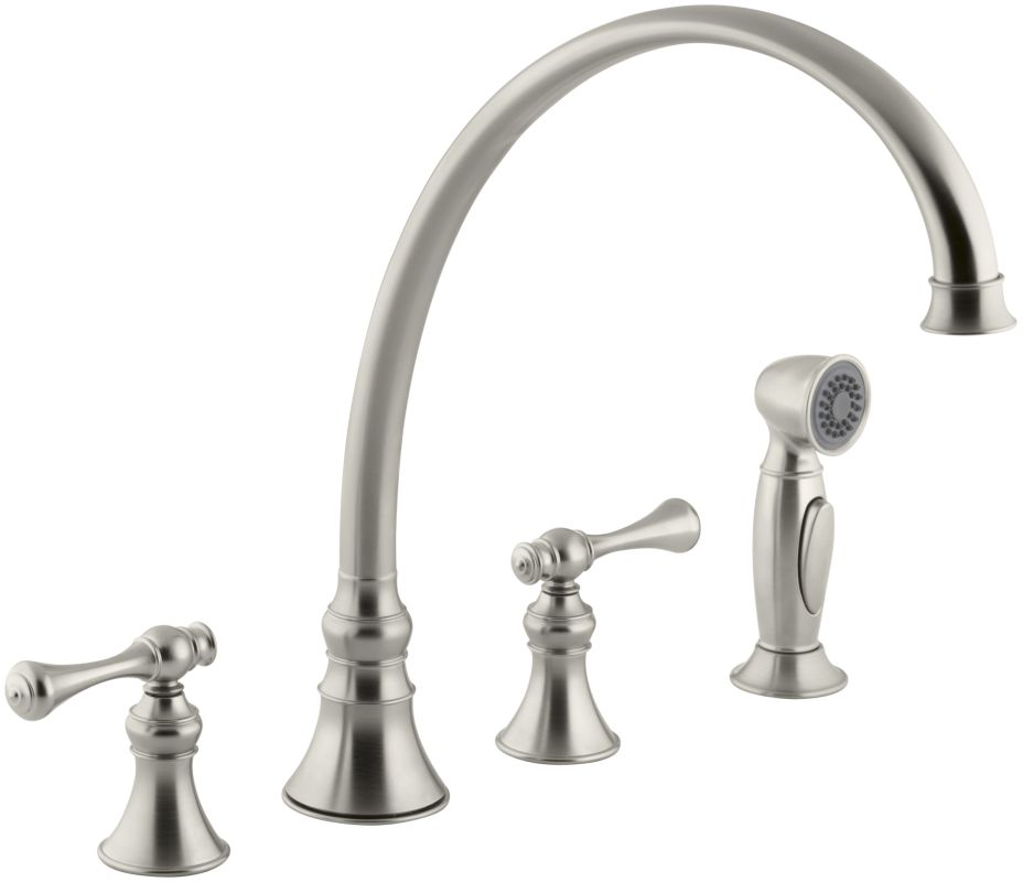 Best New Kitchen Faucets