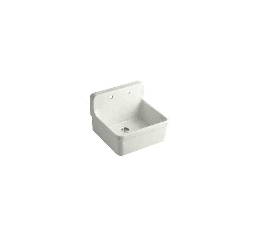 Apron Sink Top Mount : ... 24