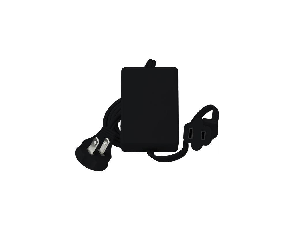 Lutron Mrf2 3pd 3 Bl Maestro Wireless 300 Watt Plug In Lamp Dimmer