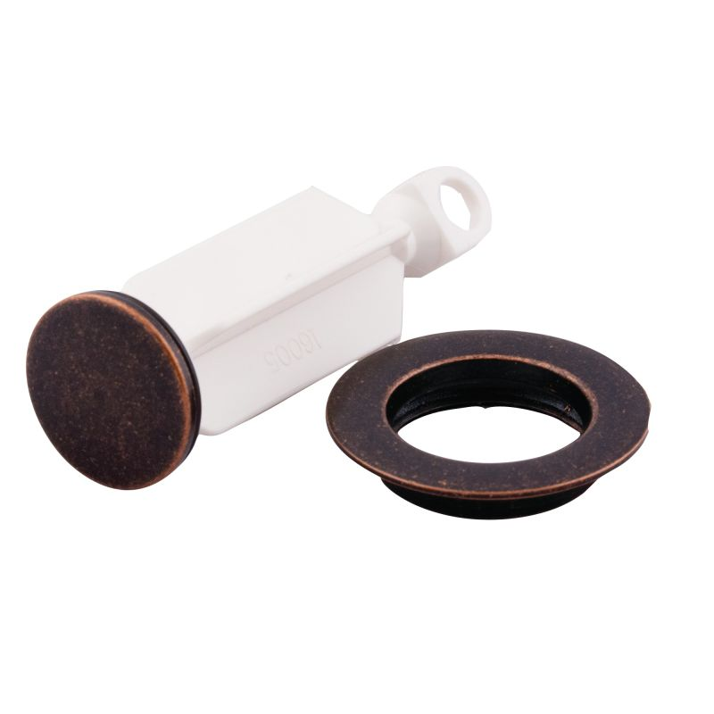 Faucet Com 10709orb In Oil Rubbed Bronze By Moen