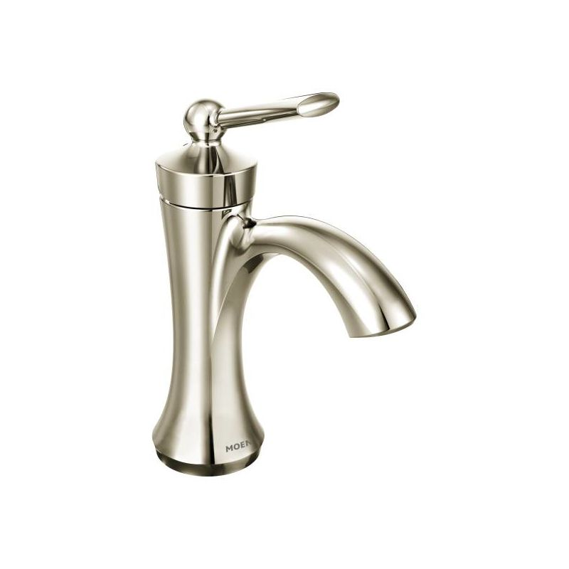 moen kitchen faucet assembly