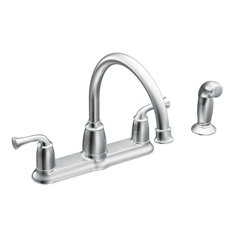 Standard Plumbing Supply Kitchen Sink Faucets UPC & Barcode ...