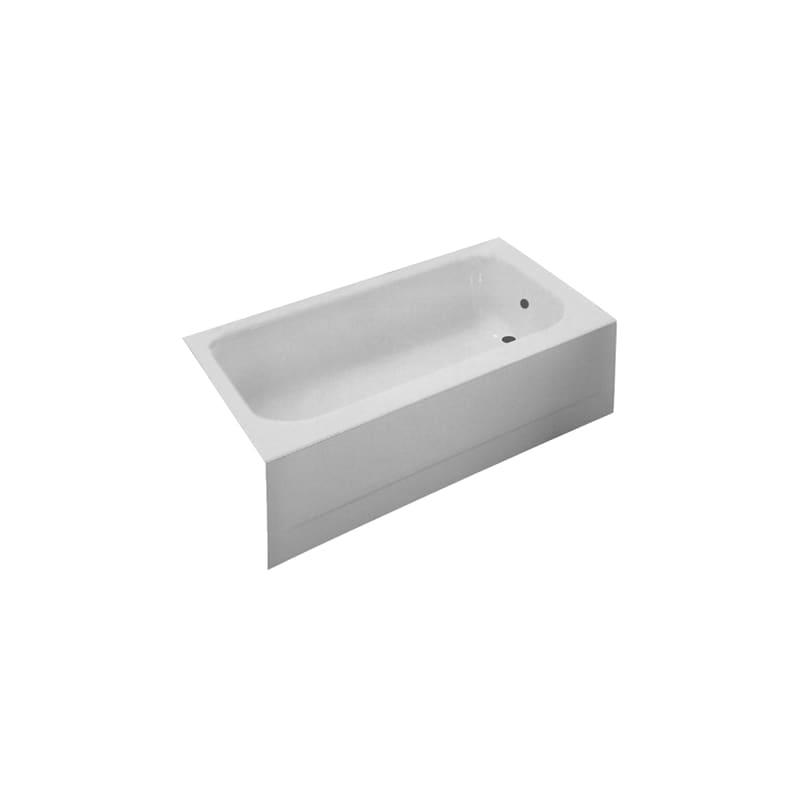 Proflo bathtub review 28 images faucet com for Bathtub material comparison