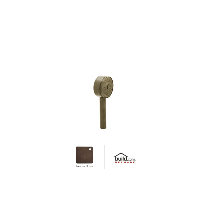 Incredible Rohl 1130TCB Tuscan Brass Michael Berman Single Function Hand Shower 500 x 500 · 8 kB · jpeg