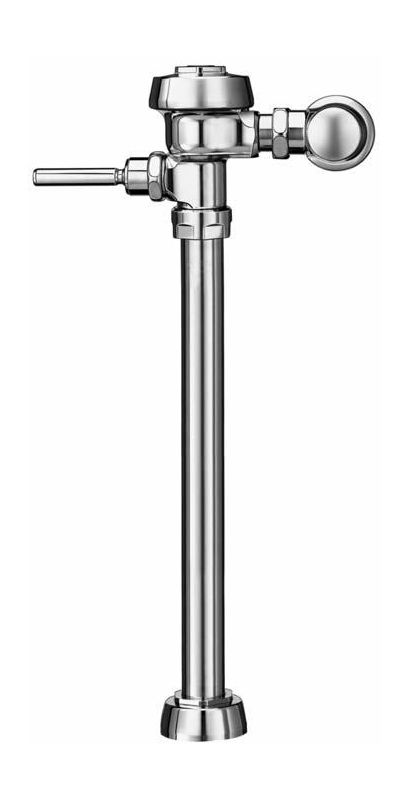 Franke Kitchen Sink Accessories : Exposed Service Sink Flushometer, for use with top spud Service Sinks ...
