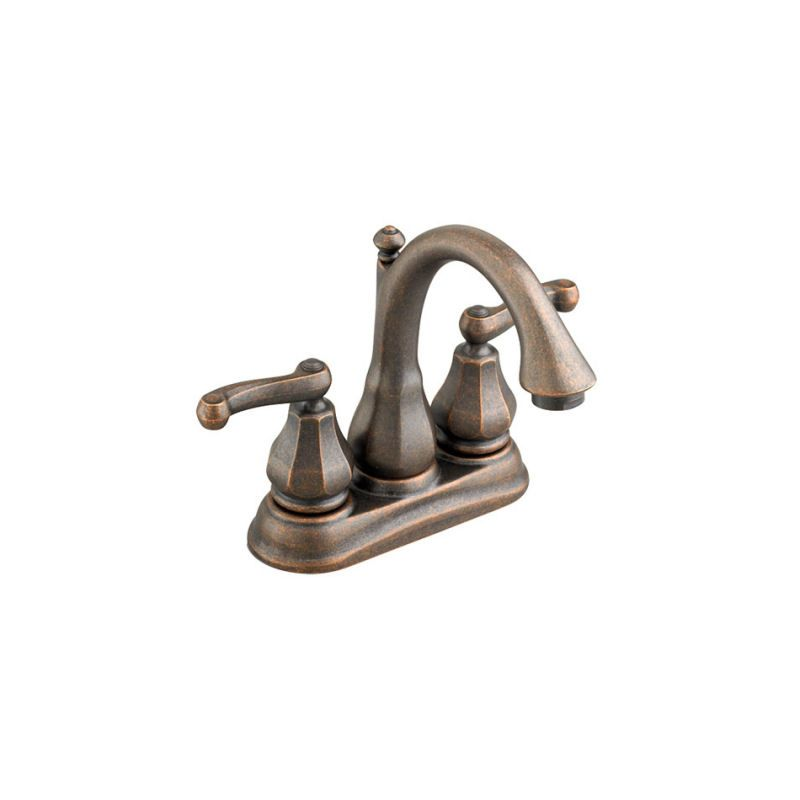 Simple NEW Roman Oil Rubbed Bronze 8quot Widespread Bathroom Faucet Vanity Sink
