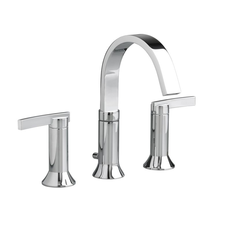 Faucet Com 7430 801 002 In Polished Chrome By American