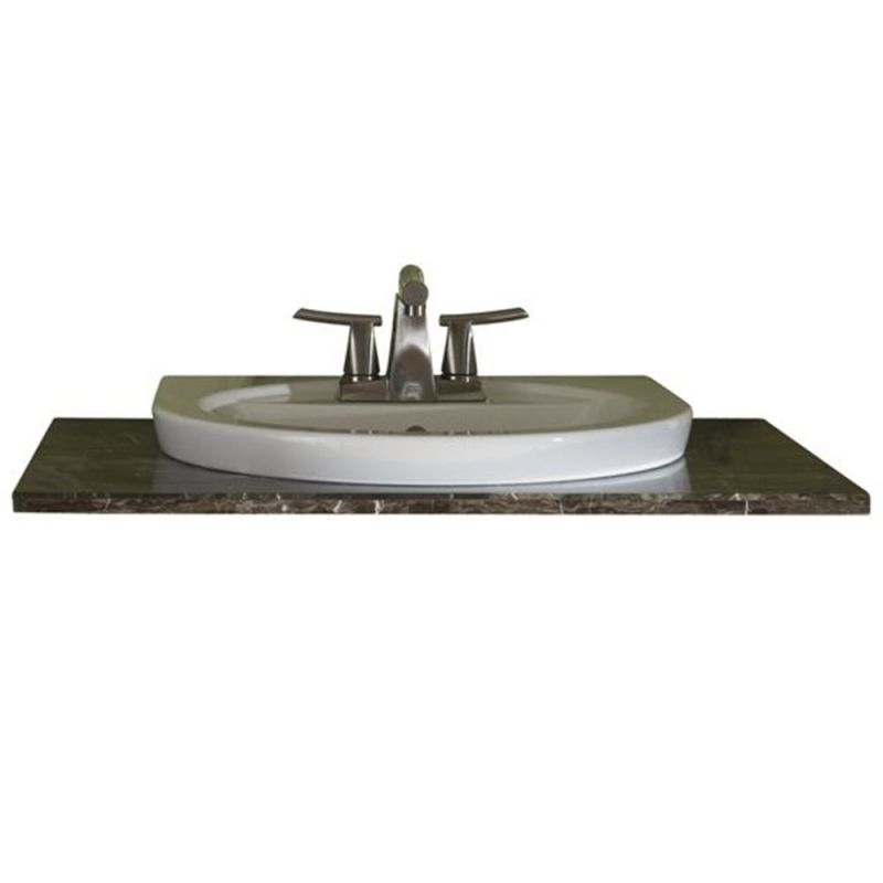 Faucet Com 9212 130 185 In Taupe By American Standard