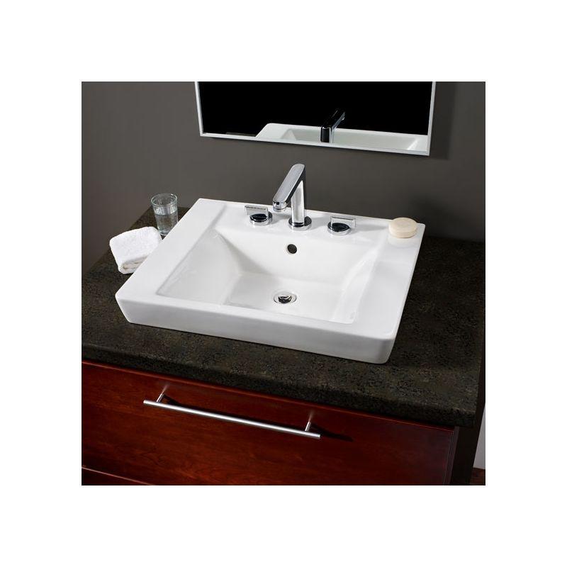 American Standard Pedestal Sink 28 American Standard