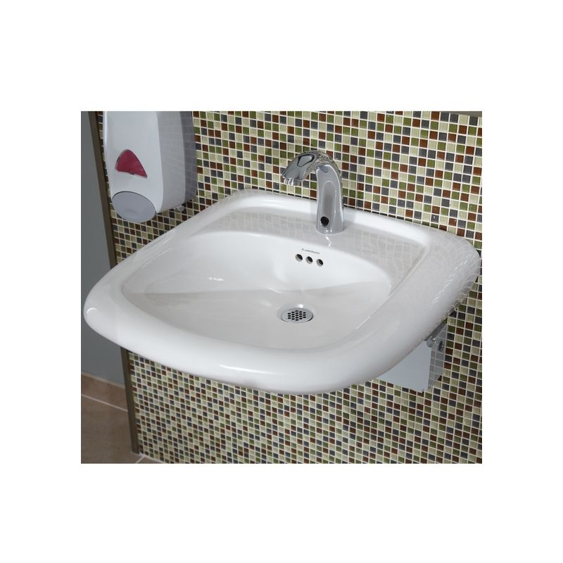 Faucet Com 0954 004ec 020 In White By American Standard
