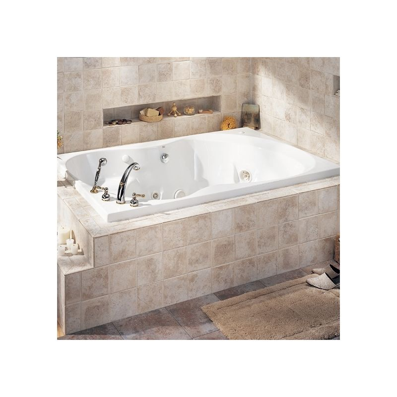 american standard whirlpool tub manual