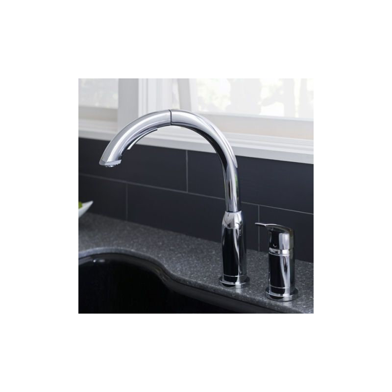 Faucets And Fixtures : American Standard Faucets And Fixtures At Faucetcom Apps Directories