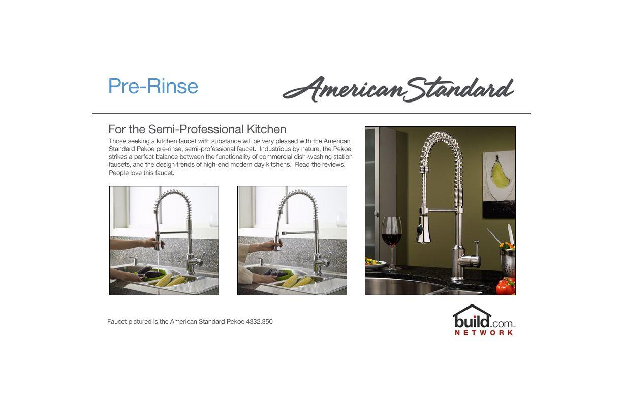 Whole Kitchen Faucets American Standard Mesa Kitchen Faucet Review Cliff Kitchen