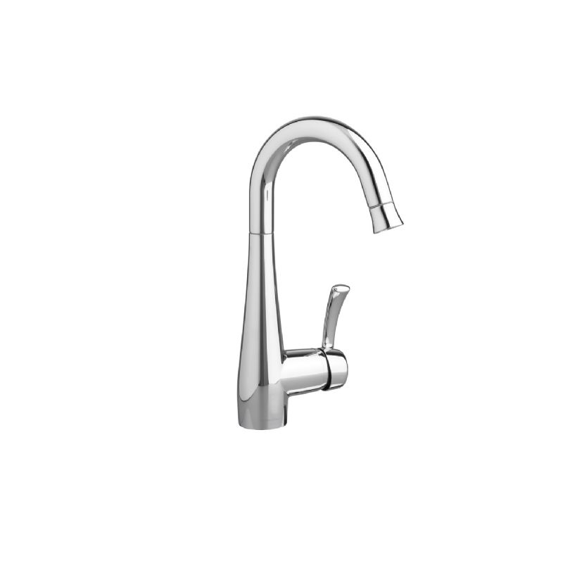American Standard Faucets : American Standard 4433.410.075 Stainless Steel Quince Pullout Spray ...