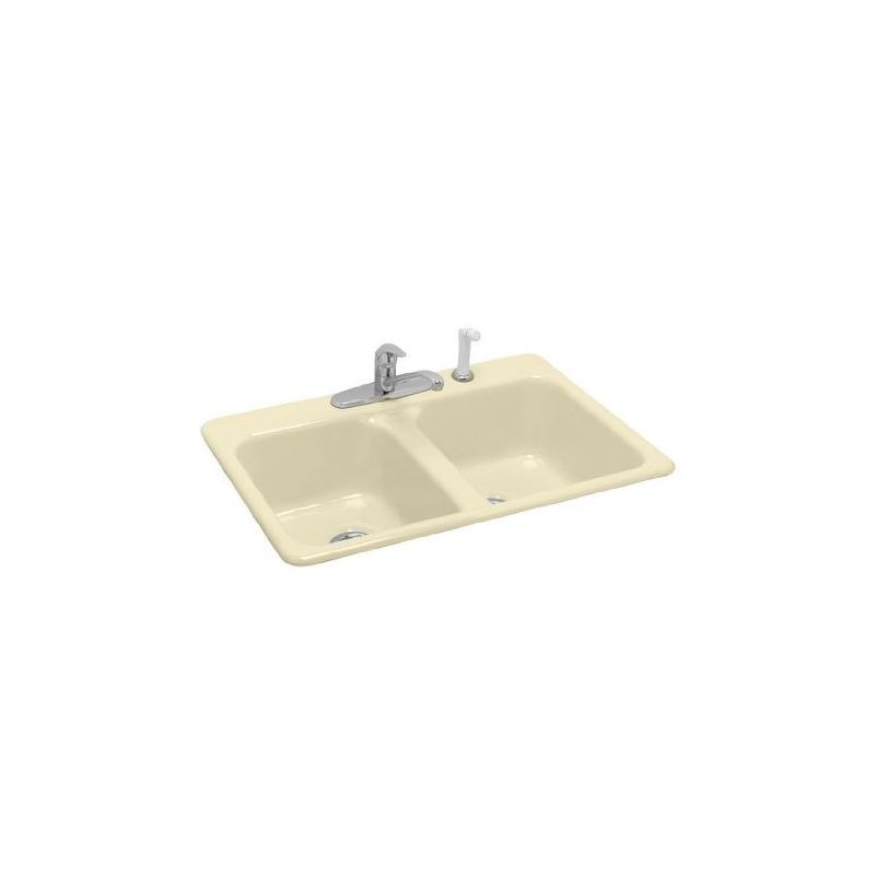 Bruce Stafford american standard cast iron kitchen sinks getting