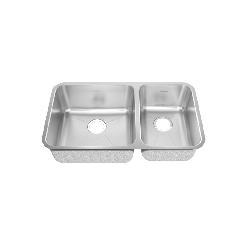 In stainless steel by american standard - American made stainless steel sinks ...