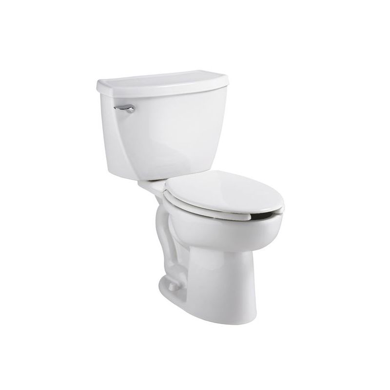 Faucet Com 2467 100 020 In White By American Standard