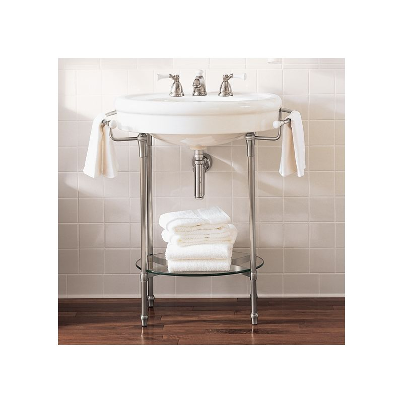 Faucet.com | 7483.002.222 in Linen by American Standard