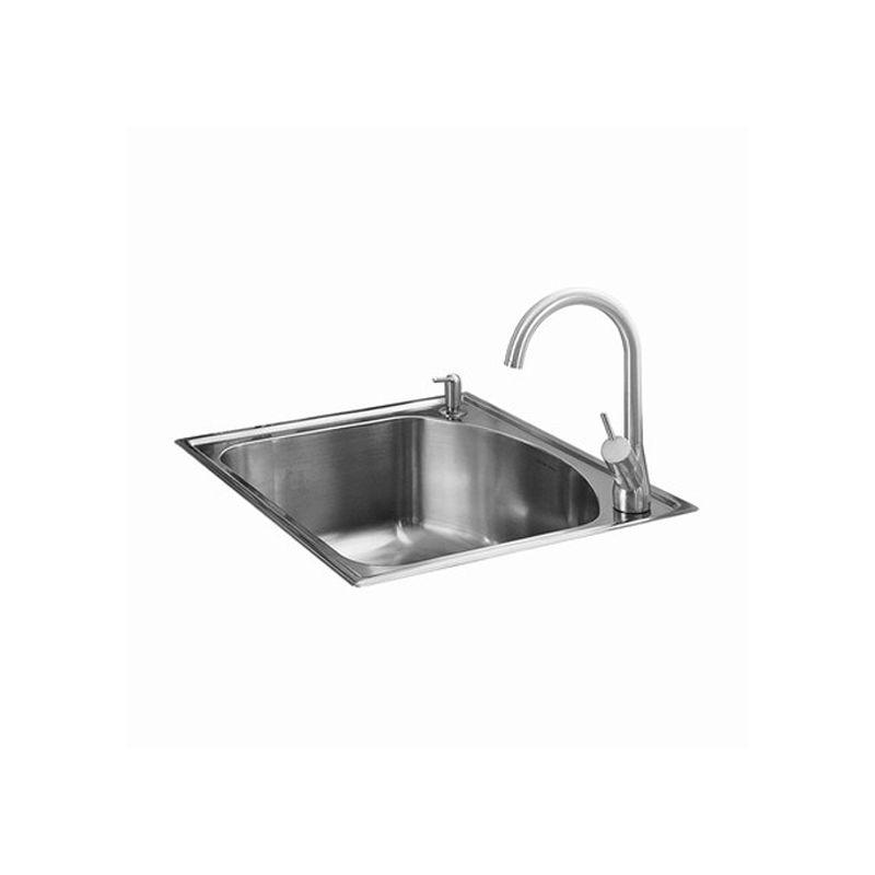 In stainless steel by american standard - American standard kitchen sink ...