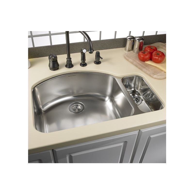 Faucet Com 7504 000 075 In Stainless Steel By American
