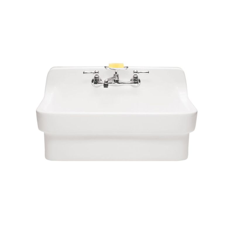 2691004 020 In White By American Standard: 9061.193.020 In White By American Standard