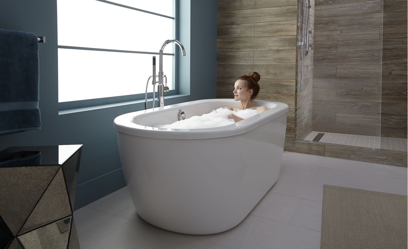 In arctic by american standard for What is the best bathtub