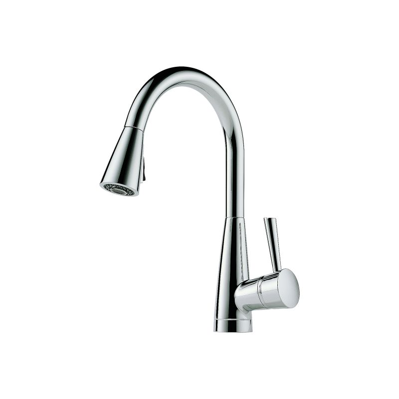 faucet com 63070lf pc in chrome by brizo