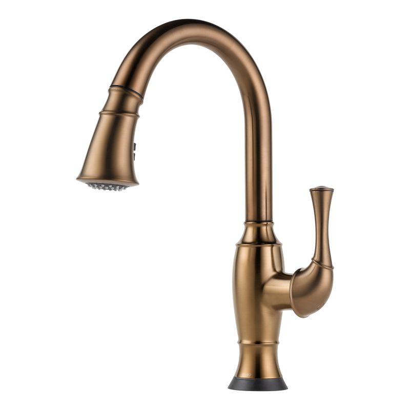 faucet com 64003lf bz in brilliance brushed bronze by brizo