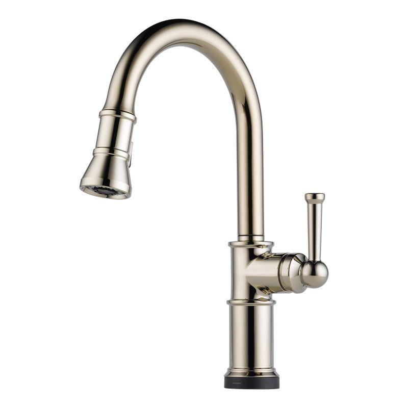 Faucet.com 64025LF-RB in Venetian Bronze by Brizo