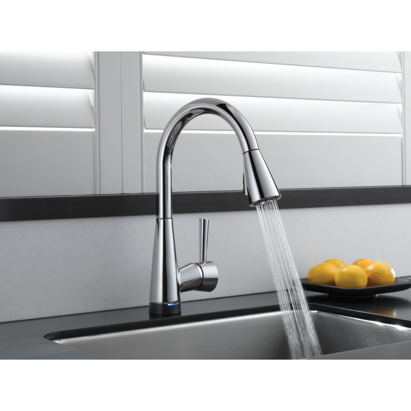Faucet Com 64070lf Ss In Brilliance Stainless By Brizo