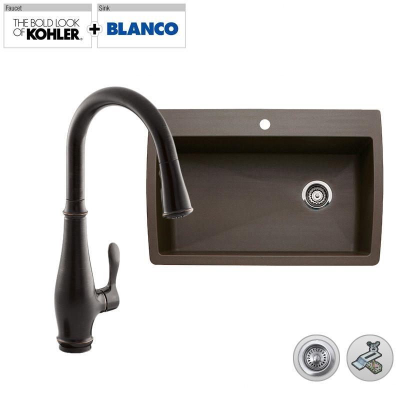 Faucet Com B440192 K 7802bz In Oil Rubbed Bronze 2bz