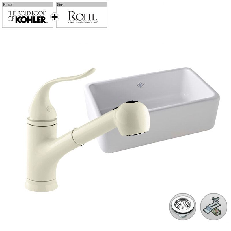 rc3018 k 15160bs in biscuit faucet by build smart kits