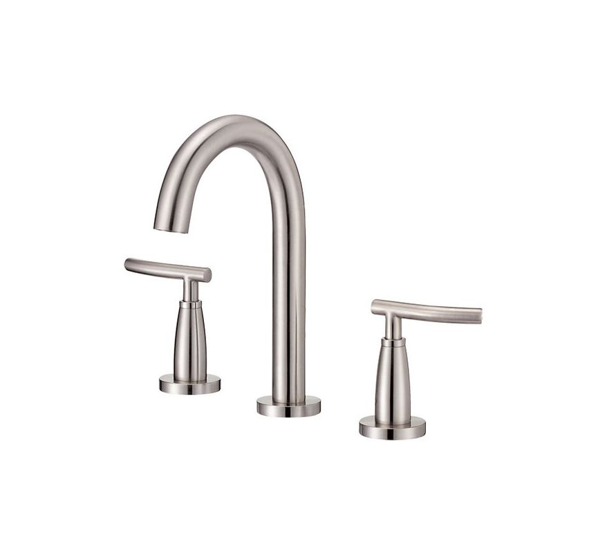 D304554BN In Brushed Nickel By Danze